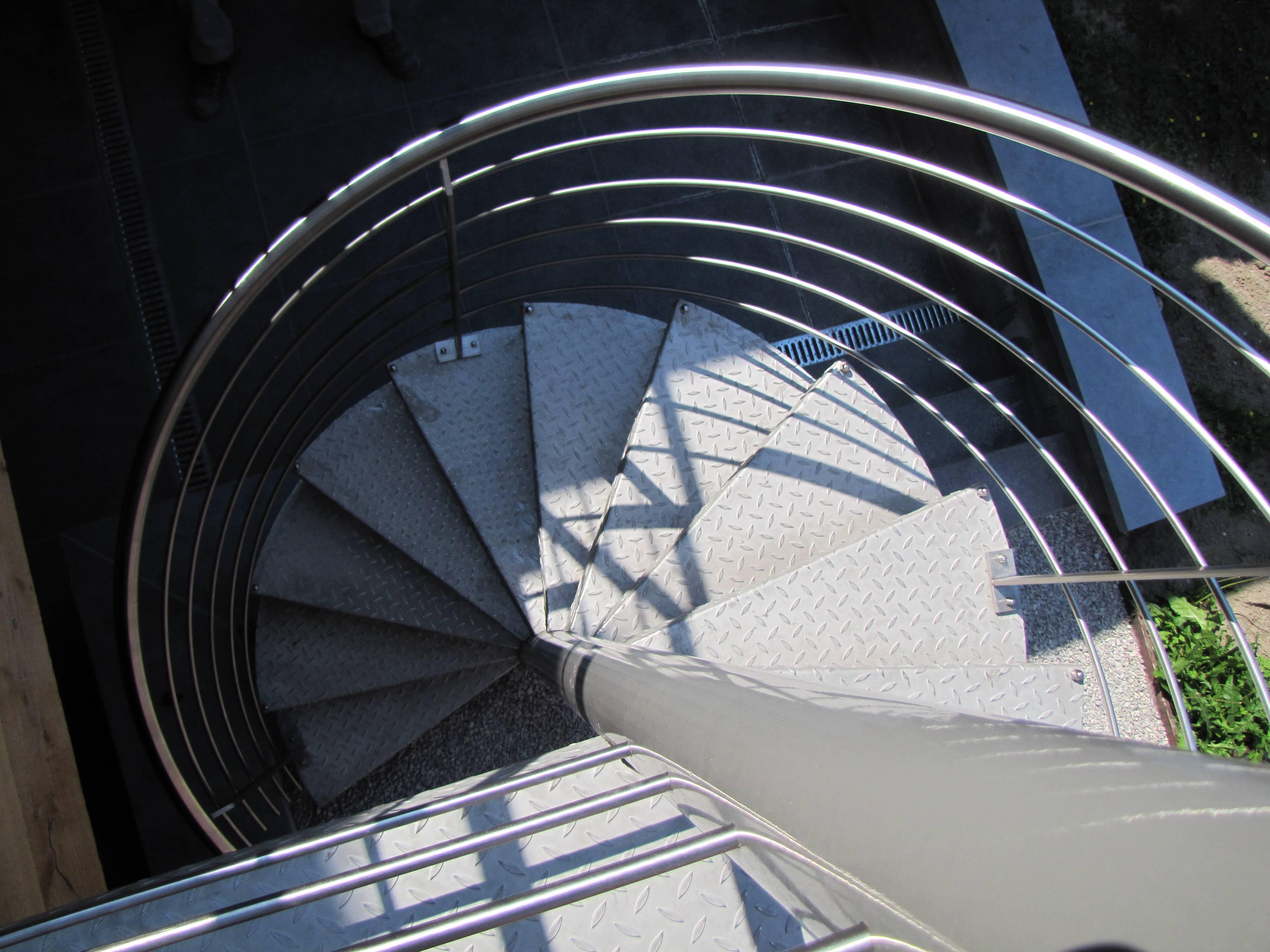 Escalier Exterieur Nord Pas De Calais