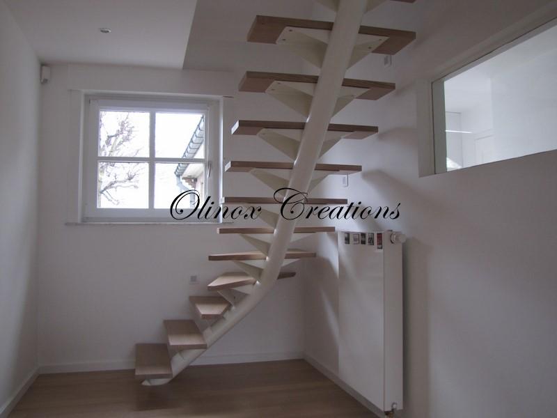 Escalier Bruxelles