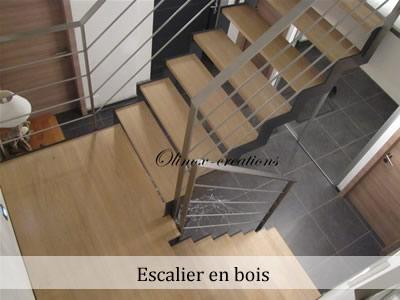 fabricant d escalier en inox et m 233 tal sur mesure