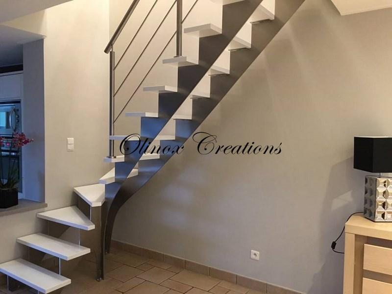 Escalier lille