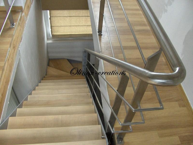 Escaliers Bruxelles