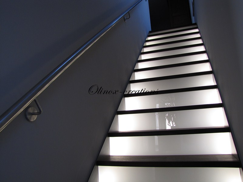 Escalier Interieur Design Et Moderne Creation Sur Mesure