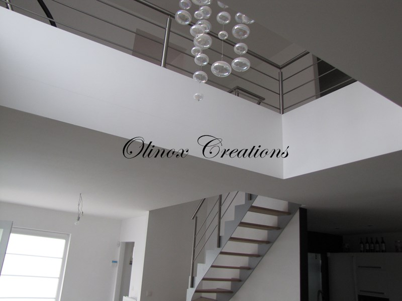 Tendance metal garde corps escaliers balustrade holidays oo for Comparateur prix hotel