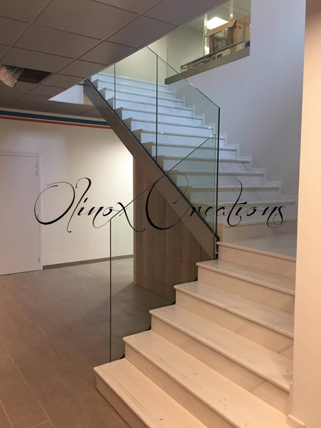 Nouveautes Escaliers Par Olinox Creations
