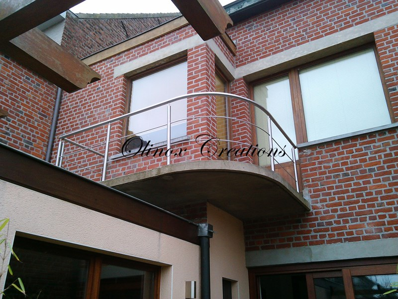 balustrade extrieure gallery of balustrade terrasse extrieure with balustrade extrieure cool. Black Bedroom Furniture Sets. Home Design Ideas