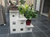 Olinox Escalier design pour plantes
